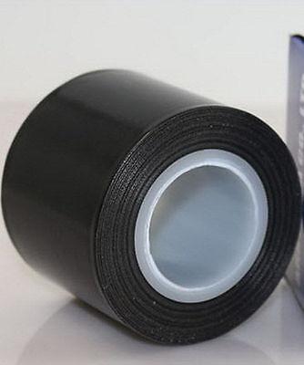 Us Teflon Tape Black Heat Resistant Tape 50mm X10m Insulating Refractory 2 500