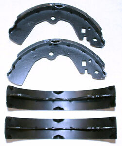 New Monroe Premium Brake Shoes for Ford Windstar