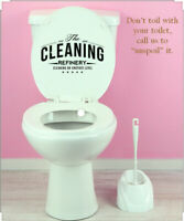 Perfect Cleaner 647 855 7021