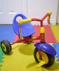 Kiddi-o by Kettler Fold 'n Ride Tricycle