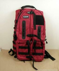 Evoke Tactical Aegis BackPack - Camera Bag Hunting Camping w/ Hydration Kit
