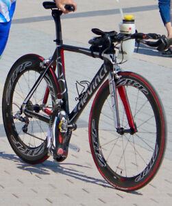 Vélo Triathlon et accessoires