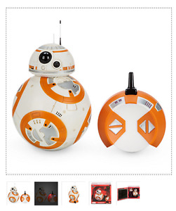 Disney Store Remote Control BB8