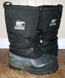 Men's Sorel Glacier Snow Boots