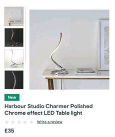 Lamp ( brand new)