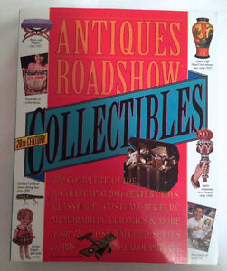 Antiques Roadshow Collectibles: The Complete Guide to Collecting