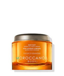 Moroccan oil body buff