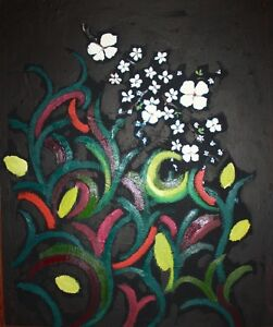 Peinture Tableau Painting Tableaux Abstract Abstraite by MILLA! West Island Greater Montréal image 6
