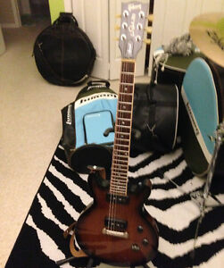 Gibson Les Paul Special double cut 2015