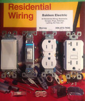 Electrician (WILL DO ALL SMALL ELECTRICAL JOBS )