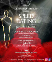 Soirée SPEED DATING