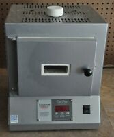 Metal Clay Kiln and Supplies over $1,000 value. As new.