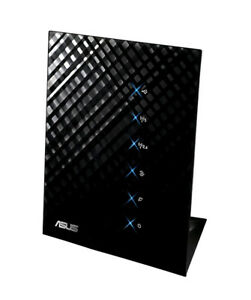 Asus RT-N56U Dual-Band Wireless-N Router