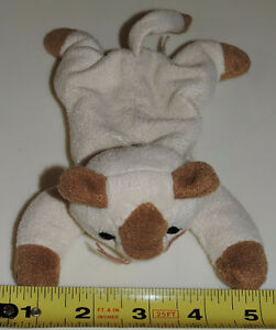 "2 x TY Beanie Babies Plush Stuffed Toy - ""Snip"" the Siamese Cat London Ontario image 2"