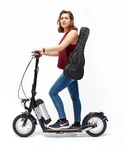 Adult Electric Hybrid Kick Scooter!!