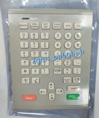 1pc New Mitsubishi M50m64 Cnc Keypad Panel Ks-4mb911a 913a