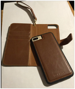 Wallet Phone Case Compatible iPhone 8, iPhone 7, iPhone 6/6s