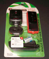 Cameron RF Wireless Remote for Canon/Nikon/Sony/Pentax Watch|Sha