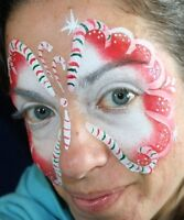 Storytelling and Facepainting
