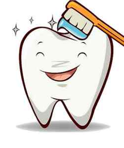 Free Teeth Cleanings for Children Ages 12 and Under