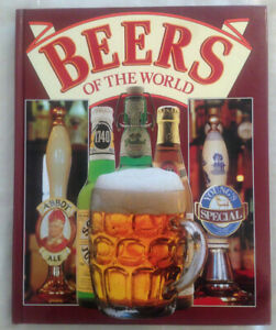 Beers of the World ~ Gilbert Delos