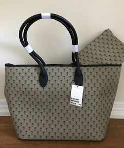 BRAND NEW H&M tote and wallet