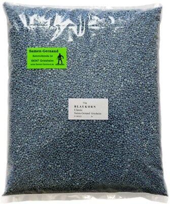 5 kg Compo Blaukorn Classic NPK 12-8-16 +3-10 Volldünger Gemüsedünger - Classic 16