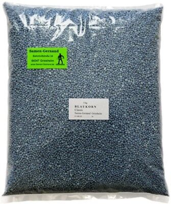 5 kg Compo Blaukorn Classic NPK 12-8-16 +3-10 Volldünger Gemüsedünger