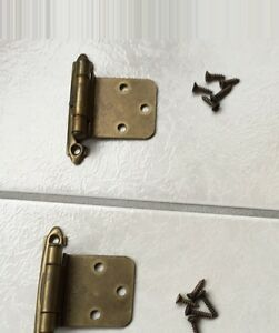 Kitchen/Bathroom Cabinet Hinges
