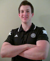 Andrew McNeil Fitness and Nutrition Coaching - Free Consultation
