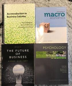 UofS Textbooks