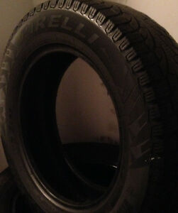 TIRE CLEARANCE sale. Pirelli, Hankook, Conti & Marangoni, used