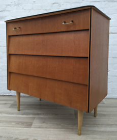 Avalon Yatton Chest Of Drawers (DELIVERY AVAILABLE)