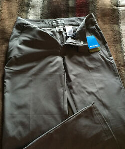 Ladies Columbia hiking pants - NWT