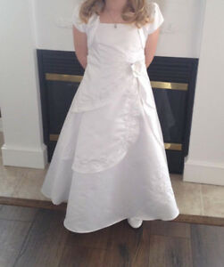 Flower Girl or Commumion Dress