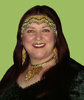 Belly Dance with Linda Kovach