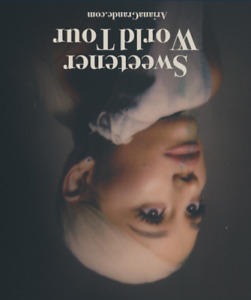 (Floor Tickets) Ariana Grande Sweetener Tour