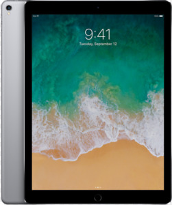 "BRAND NEW IPAD PRO 12.9"" 64GB WIFI PLUS LTE FULL WARRANTY $949"