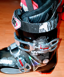 Bottes ski atomic live fit