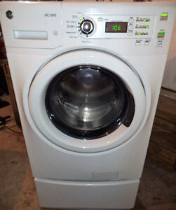 GE FRONT-LOAD WASHER FOR SALE!!