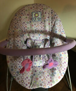 Baby Trend Bouncer Chair