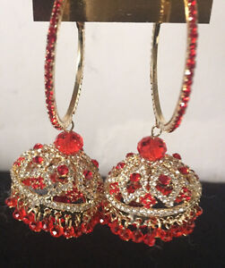 INDIAN STYLE EARING
