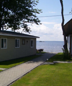 1 BR Apartment Short Term Rental....Lakeside North Bay