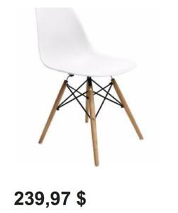 Chaise Eiffel / Eiffel Chair