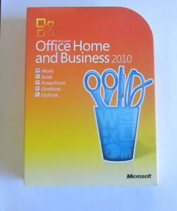 Microsoft Office 2010 DVD and Product Key