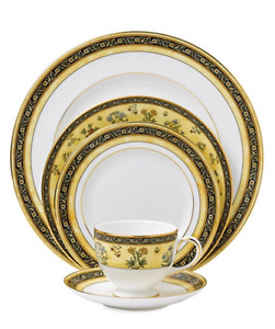 Wedgwood India Collection China
