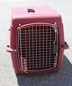 Petmate Pet Cat Dog Carrier Kennel