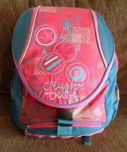 School backpack for girl  /  sac a dos d`école pour fille Gatineau Ottawa / Gatineau Area image 1