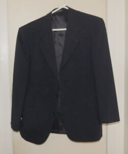 MADE IN ITALY Zignone suit jacket Size 38