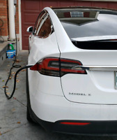 EV charger installation services in GtA